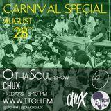 DJ Chux - OthaSoul Radio Show 77