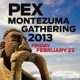 PEX Montezuma Gathering 2013 — Ferdinando's House