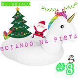 Boiando Na Pista #8 - Especial de Natal