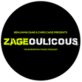 ZAGEoulicious Vol. 2 - Benjamin Zane & Chris Cage