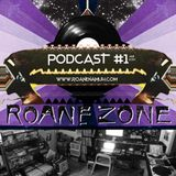 Roane Zone Podcast #1 (01-2014)