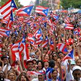 2018 Puerto Rican Day Parade pt 1 - DJ Carlos C4 Ramos