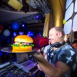 DJ Budai Születésnap All Night Long p2 2015.02.28. KASINO