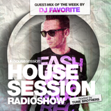 Housesession Radioshow #1021 feat. DJ Favorite (07.07.2017)