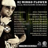 Mirko Flower - dj Set - December 2011 - by Magazzini Generali