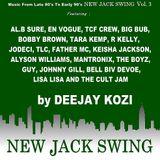 NEW JACK SWING VOL#3