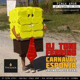 (live) DJ Toni Ferrino no Carnaval do Pinga Amor (Parte 2/3) - Música Pop, Rock, Easy