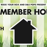 I Remember House - Spring Special DJ ENTRY