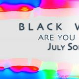 ...are you serious (black wave podcast #0.01)