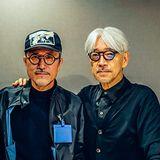 RADIO SAKAMOTO 2018.11.04 GUEST・YUKIHIRO TAKAHASHI