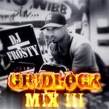 DJ Frosty 01-12-15 Radio Mix