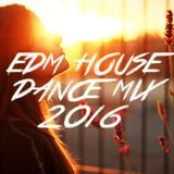 EDM House Dance Mix 2016 - DJ Raz3r