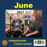 Cirencester U3A Show - Jun 2017