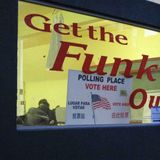 Get the FUNK out !
