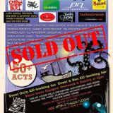 DJ PAUL NEWHOUSE LIVE @ LOCH LOMOND BOAT PARTY, SCOTLAND, 12/07/14