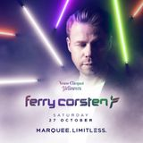 Ferry Corsten Plays an amazing set at a terrible venue