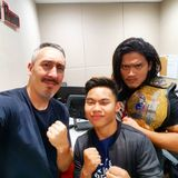 """The Closer with Vandal - Episode 24 """"Malaysia Pro Wrestling"""""""