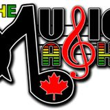 The Musical Mash Up With DJ Red X March 28, 2014 Part 1
