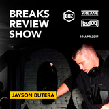 BRS106 - Yreane & Burjuy - Breaks Review Show with Jayson Butera @ BBZRS (19 apr 2017)