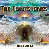 Man Hundai & Sharlô_Prog@ The FLINTSTONES By Butterfly Family 16.11.2013