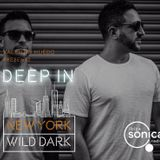 WILD DARK #2 DEEP IN NEW YORK