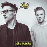 Bill & Will - The Fat! Club Mix 075