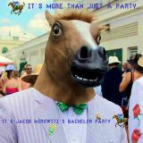 It's More Than Just A Party...