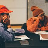Octavia, poetry collective for women of colour, on Europe