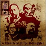 Four Quarters of the Slaughter - The Solo Tapes