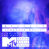 Beyoncé - Lemonade Medley (Live at MTV Video Music Awards 2016 Instrumental)