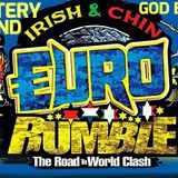 Mistery Round - God Bless songs @ Euro Rumble 2018