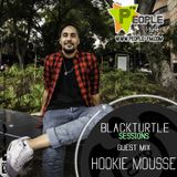 BlackTurtle Sessions Guest Mix HOOKIE MOUSSE www.people-fm.com