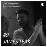 Spectrum Sessions #09: James Teak