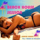 Beach House Session Vol.9