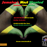 Jamaica's Most Wanted - Februar 2013 - Jamaica Love Special - Special Guest: Stereo Luchs - Part II
