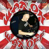 DJ Remixx,Wax On,Wax Off taster