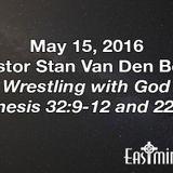 Wrestling with God