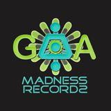 Jahgali - Going Mad (Official Goa Madness Records DJ set)