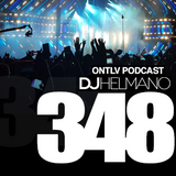 ONTLV PODCAST - Trance From Tel-Aviv - Episode 348 - Mixed By DJ Helmano
