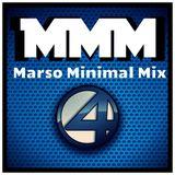 Marso Minimal Mix 4