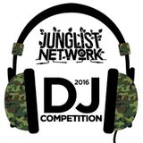 SKYZ Junglist Network 2016 Competition Mix