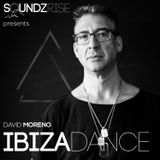 Soundzrise pres IBIZA DANCE #001 by DAVID MORENO