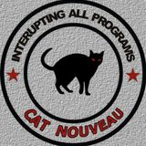 Cat Nouveau - episode #128 (04-09-2017)