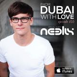 Episode 033: Neelix Guest Mix