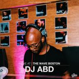 The Wave Boston (6/19) - DJ ABD