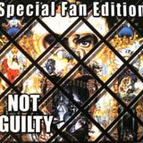 Michael Jackson Not Guilty (Special Fan Edition)