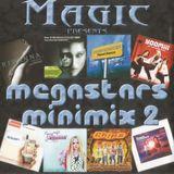 Ruhrpott Records - Magic Megastars Minimix 2