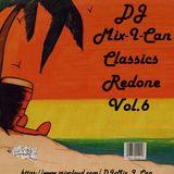 DJ Mix-I-Can-Classics Redone Vol.6