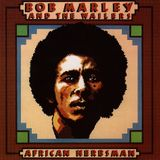 Bob Marley And The Wailers  - African Herbsman