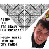 DADDY PANDA - El Guajiro de la Costa Brava en la Casa